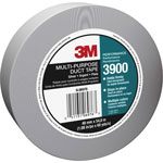 "3M Multi-Purpose Duct Tape, 2"" x 60 Yards, Silver"