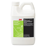3M Portable Chemical Concentrate--Floor Cleaner, Fresh Scent, 1.9 liter Bottle