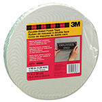 "3M Foam Mounting Double Sided Tape, 1"" Wide x 216"" Long"