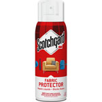 Scotchgard Fabric/Upholstery Protector, Odorless, 12/CT, 10 oz.