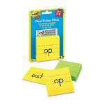 Post-it® Word Builder Notes