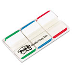 3M Durable Index Tabs, Assorted Colors