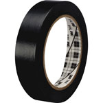 3M General Purpose Vinyl Tape 764, Black