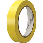 3M General Purpose Vinyl Tape 764, Yellow