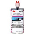 3M TPO Plastic Parts Repair, 200 ml Cartridge