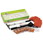 Scotch Brite® Quick Clean Griddle Cleaning System Starter Kit