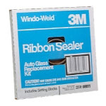 "3M Round Ribbon Sealer, 5/16"" x 15'"