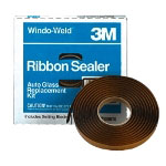 "3M Round Ribbon Sealer, 3/8"" x 15'"
