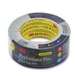 "3M Duct Tape, Performance Plus, 2"" x 25Yrd, Slate Blue"