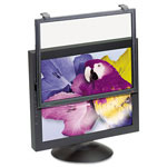 "3M EF200L Executive Flat Frame Monitor Filter for 14"" - 16"" Screens"