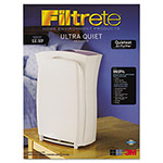 Filtrete™ Ultra Quiet Air Purifier, 110 Sq Ft Room