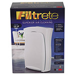 Filtrete™ Ultra Quiet Air Purifier, 350 Sq Ft Room