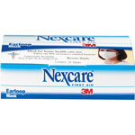 Nexcare Fluid Resistant Earloop Mask, Filters 99% of Bacteria