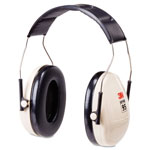 E·A·R Low Profile Folding Ear Muff H6f/V
