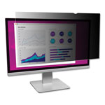 "3M High Clarity Privacy Filters for 27"" Widescreen LCD, 16:9 Aspect Ratio"
