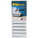 Filtrete™ Replacement Filter, 4 1/4 x 10 1/4