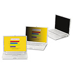 "3M Blackout Frameless Privacy Filter for 15.6"" Widescreen Notebook, 16:9"