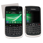3M Privacy Screen Protection Film for BlackBerry Bold 9900/9930, Portrait