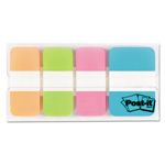 Post-it® Mobile Attach and Go Tabs Dispenser, 30 5/8 x 1 1/2,10 1 x 1 1/2, Bright
