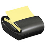 Post-it® Pop-up Notes Dispenser for 3 x 3 Self-Stick Pop-Up Notes, Black Base