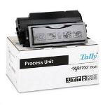 Tally Toner/Drum Cartridge for /T9021, Black