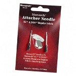 Monarch Attacher Needles, Refills, Regular, 2 Ct