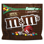 M & M's Chocolate Candies, 19.2 oz Family Size Pack