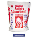 Moltan All-Purpose Clay Absorbent, 50 lbs., Poly-Bag