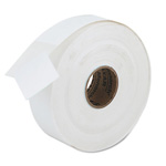 Monarch Pricemarker Removable Labels, Three Line, 1 x 1 1/4, White, 1000 Labels per Roll