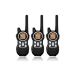 Motorola 3-pack FRS MR350's VP