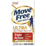 Move Free® Ultra with UC-II Joint Health Tablet, 30 Count