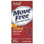Move Free® Advanced Total Joint Health Tablet, 80 Count