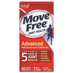 Move Free® Advanced Joint Health Tablet, 80 Tablets