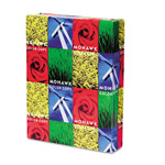 Mohawk/Strathmore Papers Color Copy Paper, 98 Bright, 28 lb, 8-1/2 x 11, Bright White, 500 Sheets