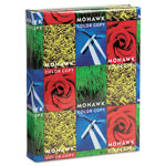 Mohawk/Strathmore Papers Color Copy Gloss Paper, 8 1/2 x 11, 96 Brightness, 32 lb., 500 Sheets/Ream