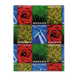 Mohawk/Strathmore Papers Color Copy Gloss Cover Paper, 8 1/2 x 11, 100% Recycled, 100 lb., 250 Sheets/Pack