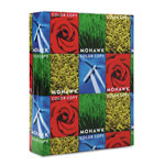 Mohawk/Strathmore Papers Color Copy Paper, 8 1/2 x 11, 100% Recycled, 28 lb., 500 Sheets/Ream