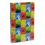 Mohawk/Strathmore Papers Color Copy 100% Recycled Paper, 96 Brightness, 28lb, 11 x 17, White, 500 Shts/Rm