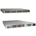 Cisco Nexus 5010 - Switch - 20 Ports - Managed - Desktop - With 4x Nexus 2248TP GE Fabric Extender