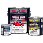 Magnet Paints Chassis Saver Reducer, Thins Chassis Saver Paint, 1 Pint Can