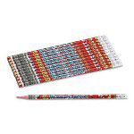Rose Moon / Mmod Welcome To School Decorated Pencils