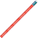 Rose Moon / Mmod State Capital Pencils, No. 2, 12/DZ, Ast