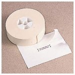 PM Company Postage Meter Self Adhesive Double Tape Sheets for Neopost/Pitney Bowes, 150/Pack