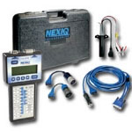 Nexiq Tech Brake-LinkHand-Held Diagnostic Trailer Brake Tool