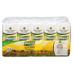 Marcal 100% Premium Recycled Roll Towels, 2-Ply, 11 X 9, 540 Ft/roll, 15 Roll/bundle