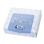Marcal Sani-Hanks 2-Ply 100% Recycled Facial Tissue, Box of 40