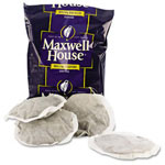 Maxwell House® Coffee, Regular Ground, 1 1/5 oz Special Delivery Filter Pack