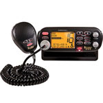 Cobra RADIO, MR F75B, MARINE VHF RADIO,