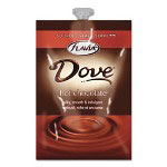 Dove Hot Chocolate, .70 Ounce
