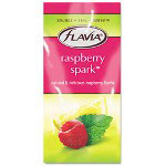 Mars Drinks Rasberry Spark Tea, .23 oz., 100/Carton